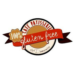 Cafe Patisserie Gluten Free