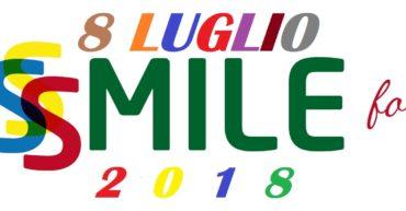 Logo SSSmile for-2018 - 8 LUGLIO