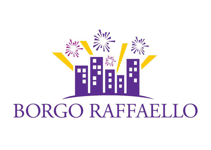 Borgo-Raffaello