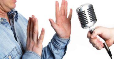 Parlare in pubblico: una tecnica che può essere appresa
