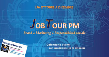 Job Tour PM 2018