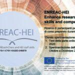 Progetto per studenti universitari in tema ricerca scientifica